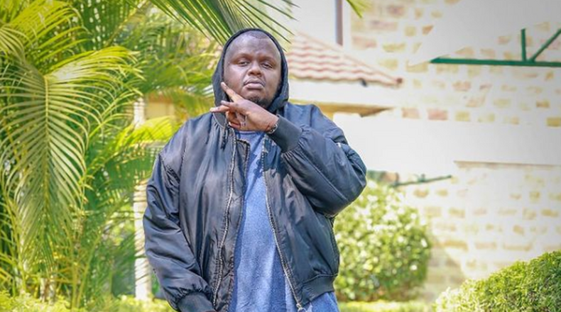 Mejja's new song 'Ngoma Ya Friday' deleted  from YouTube