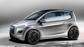 Audi rozwija markę E-Tron