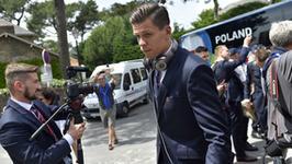 """""""The Guardian"""": Wojciech Szczęsny zostanie piłkarzem Juventusu Turyn"""