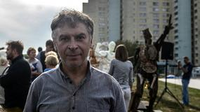 """Artyści sztuki współczesnej w projekcie """"Nomada"""""""