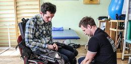 Koniec z wózkami dla inwalidów. Co je zastąpi?