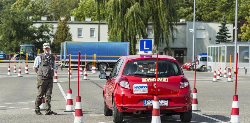Uwaga! Ważne zmiany w przepisach egzaminów na prawo jazdy. Co się zmieni?