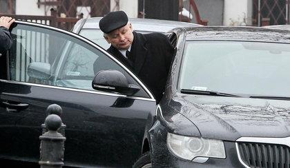 Złe wiadomości o zdrowiu Kaczyńskiego