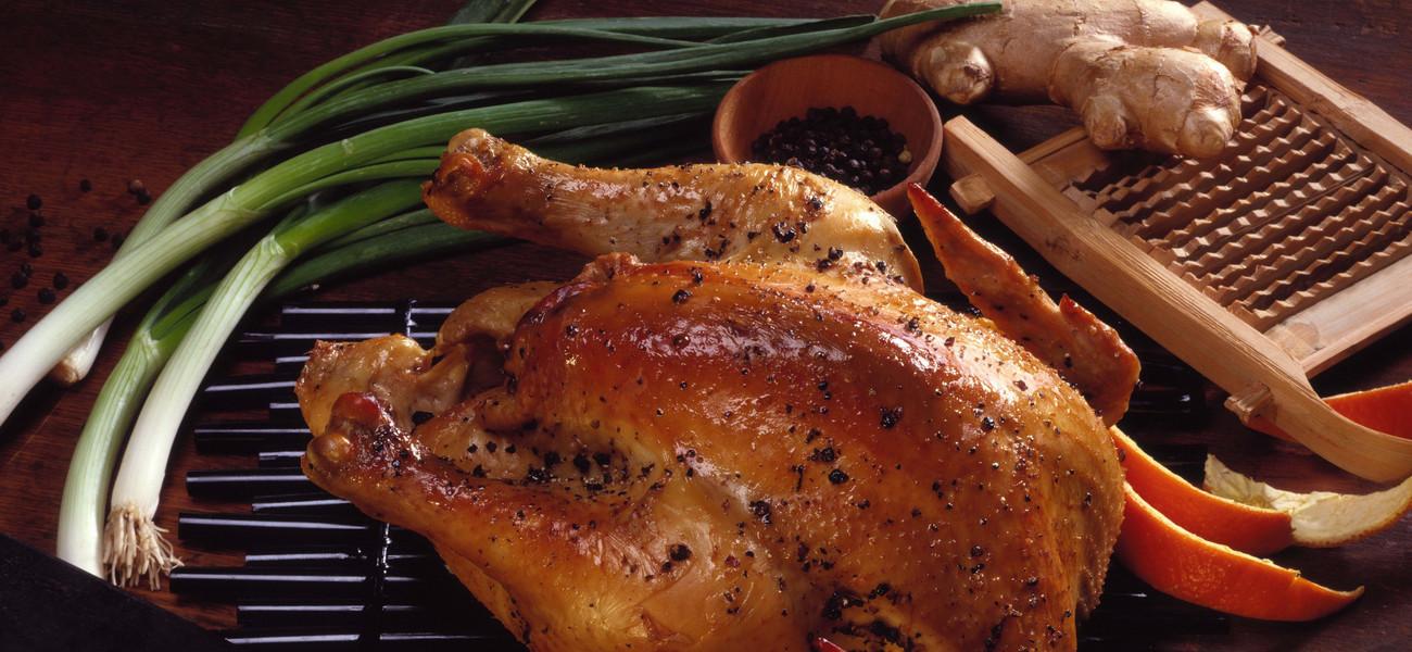 Obiad Na Weekend Kurczak Po Polsku M Gessler
