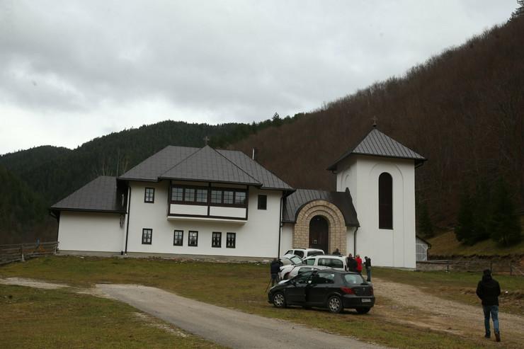 Manastir u Sipovu