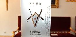 Laur Krakowa przyznany