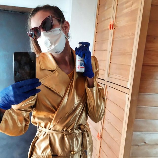 Kada je korona virus stigao u Srbiju, nala je da mora da pooštri mere zaštite