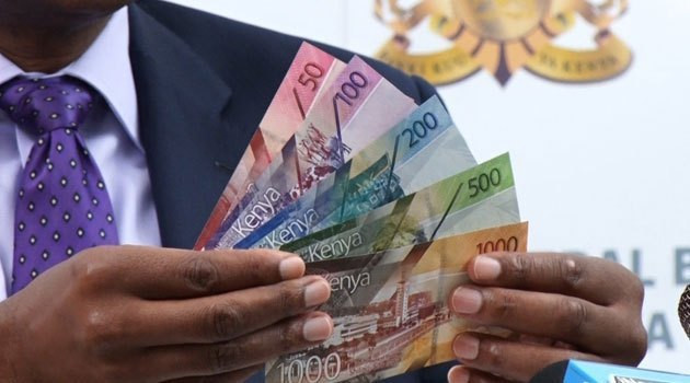 CBK legal director Kennedy Abuga explains how new currency notes were designed