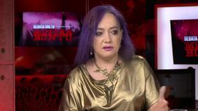 Anja Orthodox: bunt przeciw panoszeniu się kleru