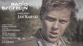"""Serial radiowy """"Jan Karski"""" nominowany do radiowego Oscara - Prix Europa"""