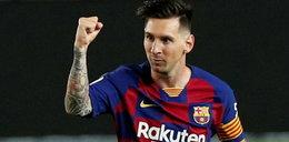 Lionel Messi podjął decyzję!