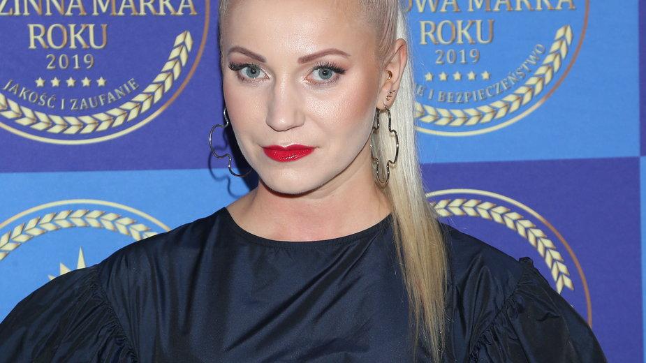Daria Ładocha nie dała sprowokować się internautce