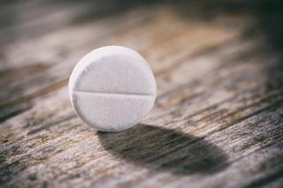 Aspiryna może chronić przed ciężkim przebiegiem Covid-19