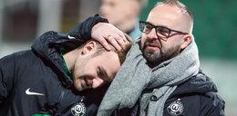 Trener Warty Poznań: Za radosny futbol punktów nie dają