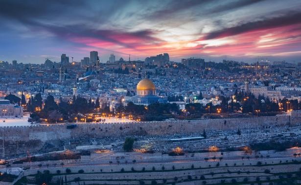 W Jerozolimie znajduje się wiele izraelskich budynków rządowych, w tym parlament i Sąd Najwyższy