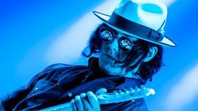 Jack White wzoruje się na Michaelu Jacksonie