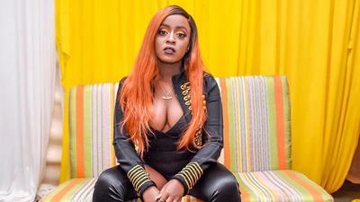 I got dumped over some light skin chic – Nadia Mukami