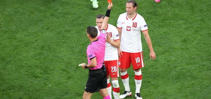 Czy Grzegorz Krychowiak zagra z Hiszpanią na Euro 2020?