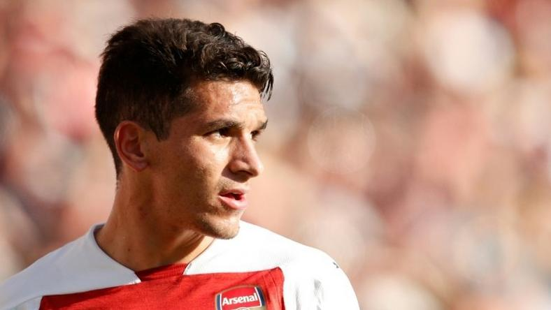 Lucas Torreira has added steel to the Arsenal midfield