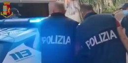 Dalszy ciąg sprawy tira pełnego ludzki zwłok. Jeden z członków gangu ukrywał się we Włoszech