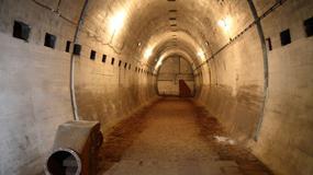 Bazy wojskowe czy gigantyczne schrony - co znajduje się pod ziemią?