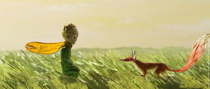 Mały Książę wchodzi na ekrany kin