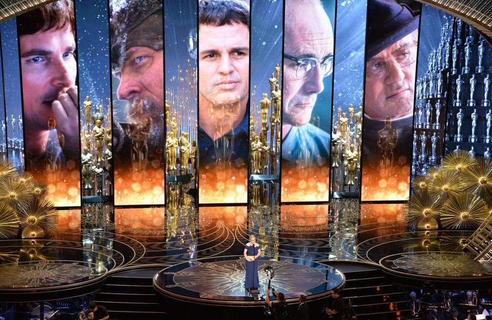 2,1 mln dolarów to koszt 30-sekundowego spotu reklamowego podczas transmisji Oscarów. To o 58 proc. taniej, niż podczas Super Bowl.