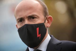 Budka o propozycji premiera ws. spotkania: Nie ma zgody KO, by brać udział w kolejnych oszustwach