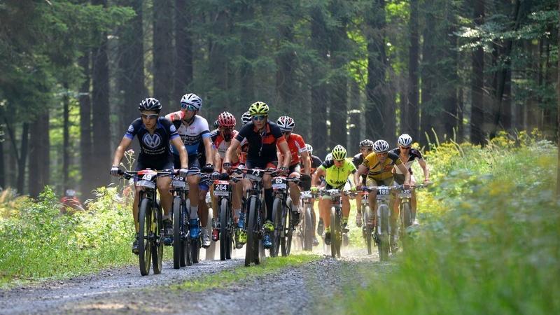 Bike Weekend w Szklarskiej Porębie