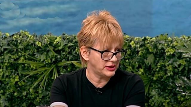 Doktorka Tanja Lazić Mitrović