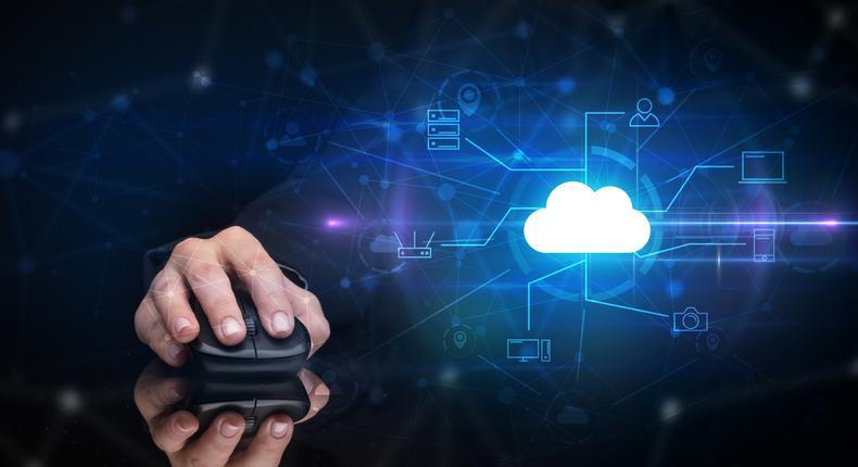 Cloud native integration