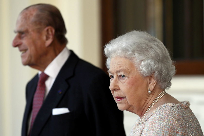 Choroba królowej