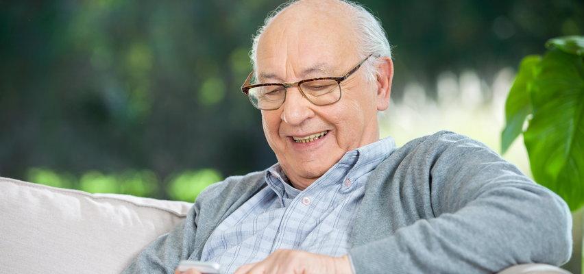 Życzenia na Dzień Dziadka. Na pewno wywołają uśmiech na jego twarzy