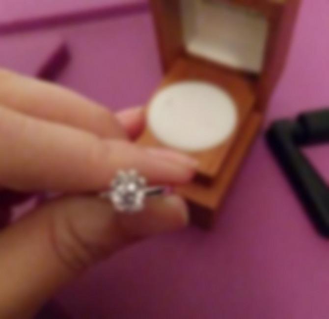 Šta vi kažete na prsten?