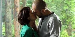 """Zakazany pocałunek w """"M jak miłość"""""""