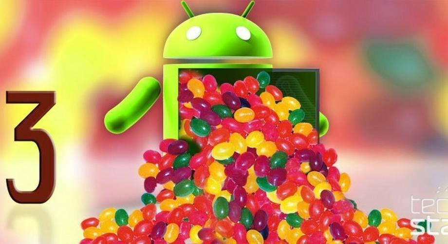 Android 4.3 für Samsung Galaxy S3 & S4 kommt im Oktober
