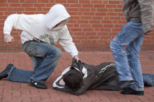 Vršnjačko nasilje