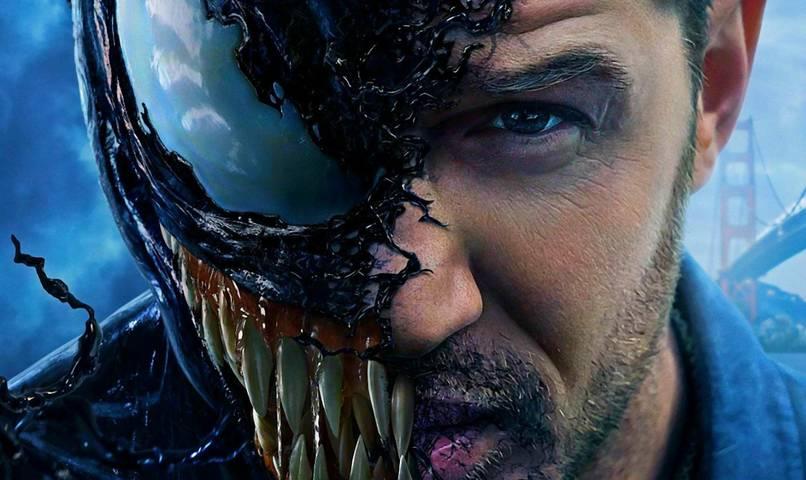 review venom e cel mai distractiv film din 2018 deși criticii îl