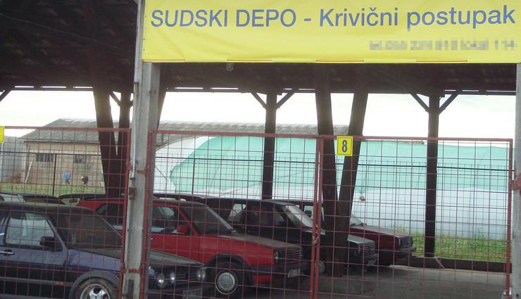 oduzeta imovina srpska okruzni sud
