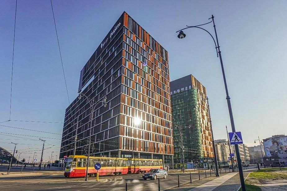 Nowe Centrum Łodzi