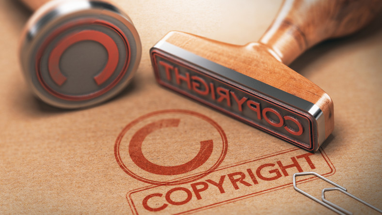 copyright prawa autorskie