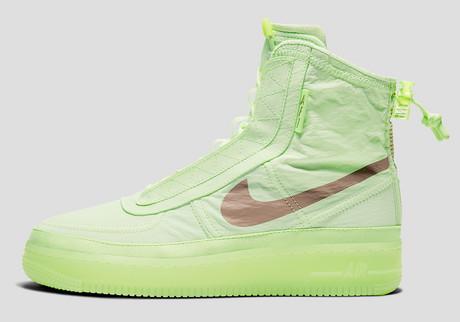 A Nike téli sneakere a legnagyobb hóban is veled lesz majd