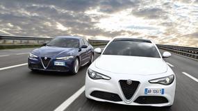 Alfa Romeo Giulia wchodzi do polskich salonów