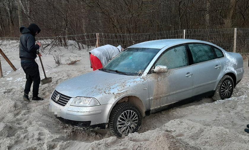 Pani Natalia oddała auto do naprawy. Nie mogła uwierzyć, co wyprawiał z nim mechanik