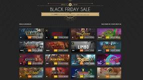 Black Friday Sale na GOG-u - mnóstwo gier w atrakcyjnych cenach i darmowe LIMBO