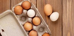 Polskie jajka podrożały przez trujące chemikalia