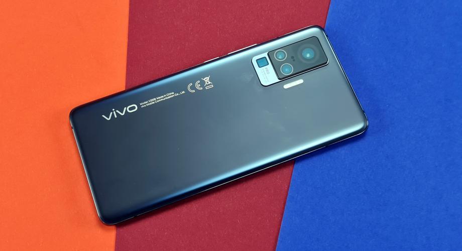 Vivi X51 5G