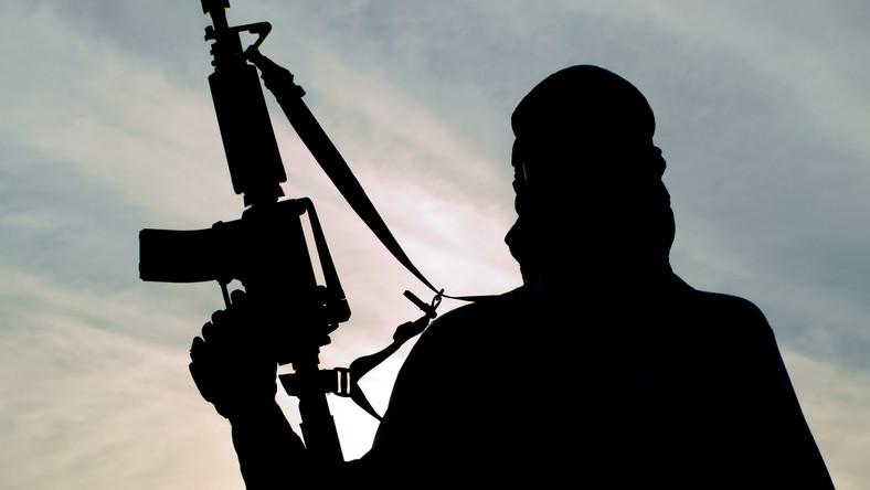 Muzułmański ekstremista