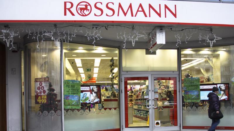 """""""Darmowe zakupy w sieci Rossmann"""" - kolejne oszustwo na Facebooku"""