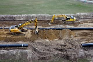 Gaz-System: Prace przy Baltic Pipe przebiegają bez zakłóceń